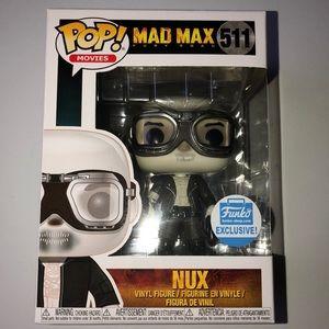 Nux pop